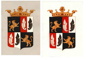 Commission Emblem
