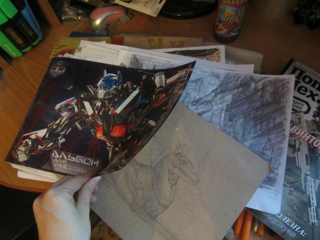 Art supplies 05 by Unita-N