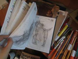 Art supplies 06