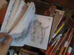 Art supplies 06 by Unita-N