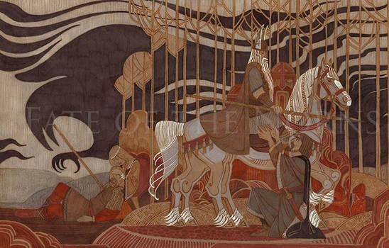 Fate of the Norns: Gungner