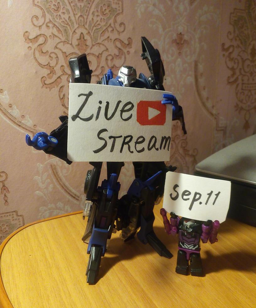Stream2 by Unita-N
