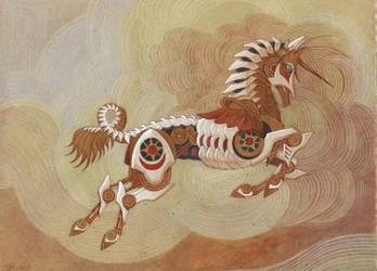 Robot unicorn (1)