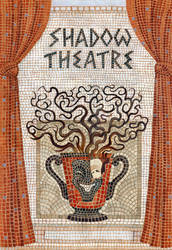 Shadow Theatre forward cover + SPEEDPAINT