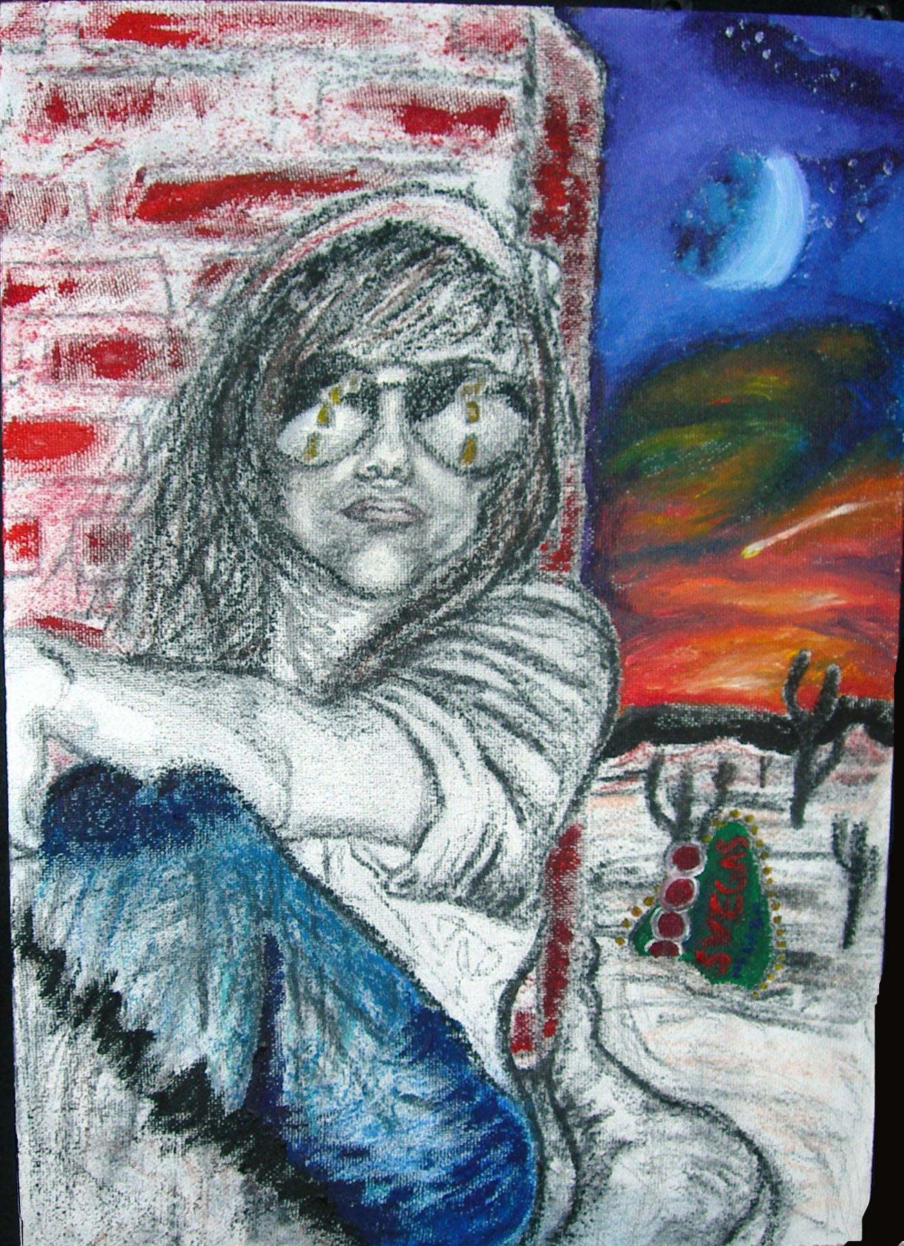 fear and eloping in las vegas by kathween513
