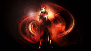 Enders' Gate: Levi of House Saar 2 by EKKnight