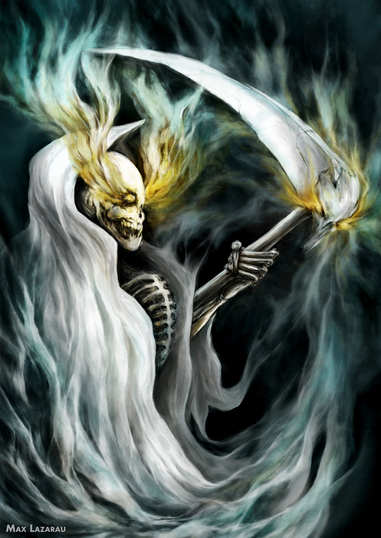 Enders' Gate: White Reaper by EKKnight