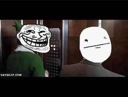 Trolling guy by leovexx