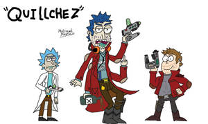Quillchez