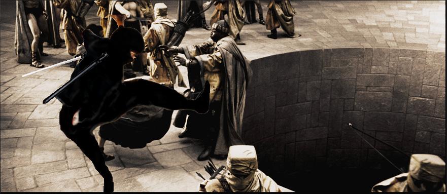 spartan kick wallpaper - photo #19