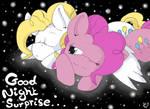 Good Night Surprise