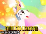 Princess Celestia: Brightening Equestria