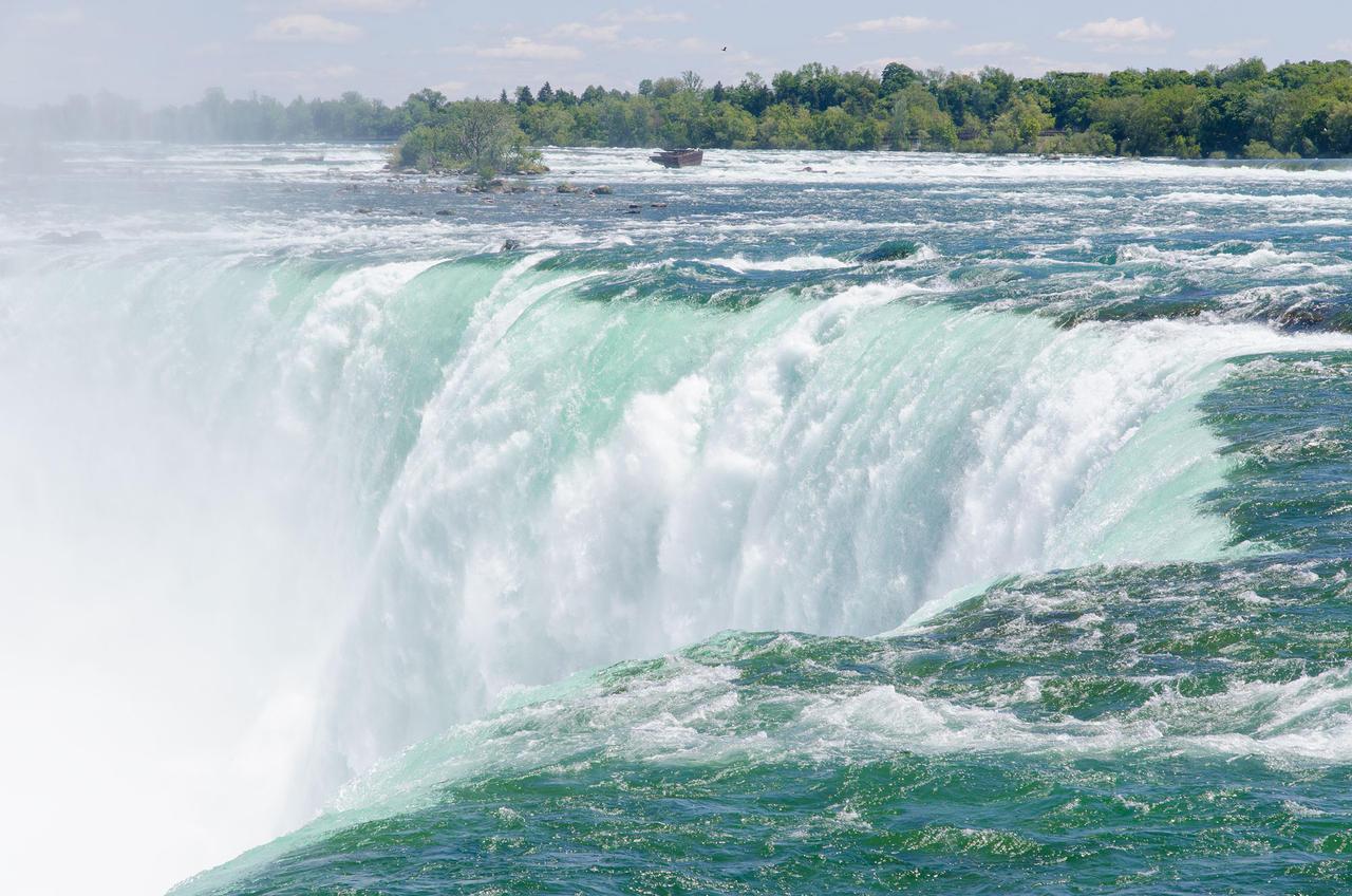 Niagara by the3dman