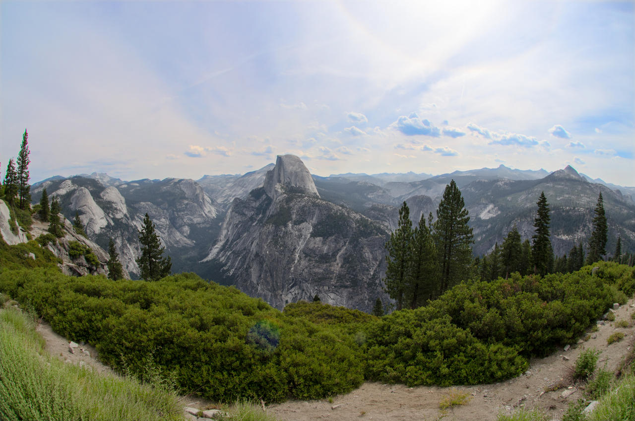 Yosemite by the3dman