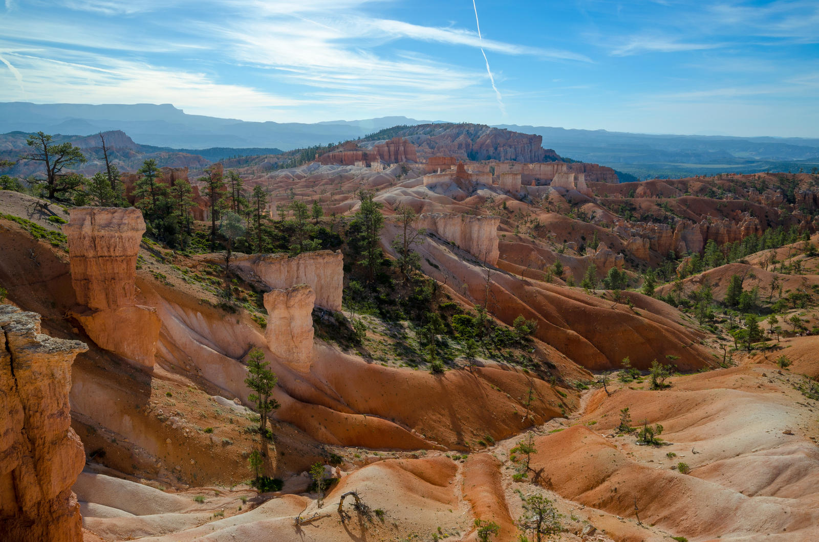 Bryce Canyon by the3dman