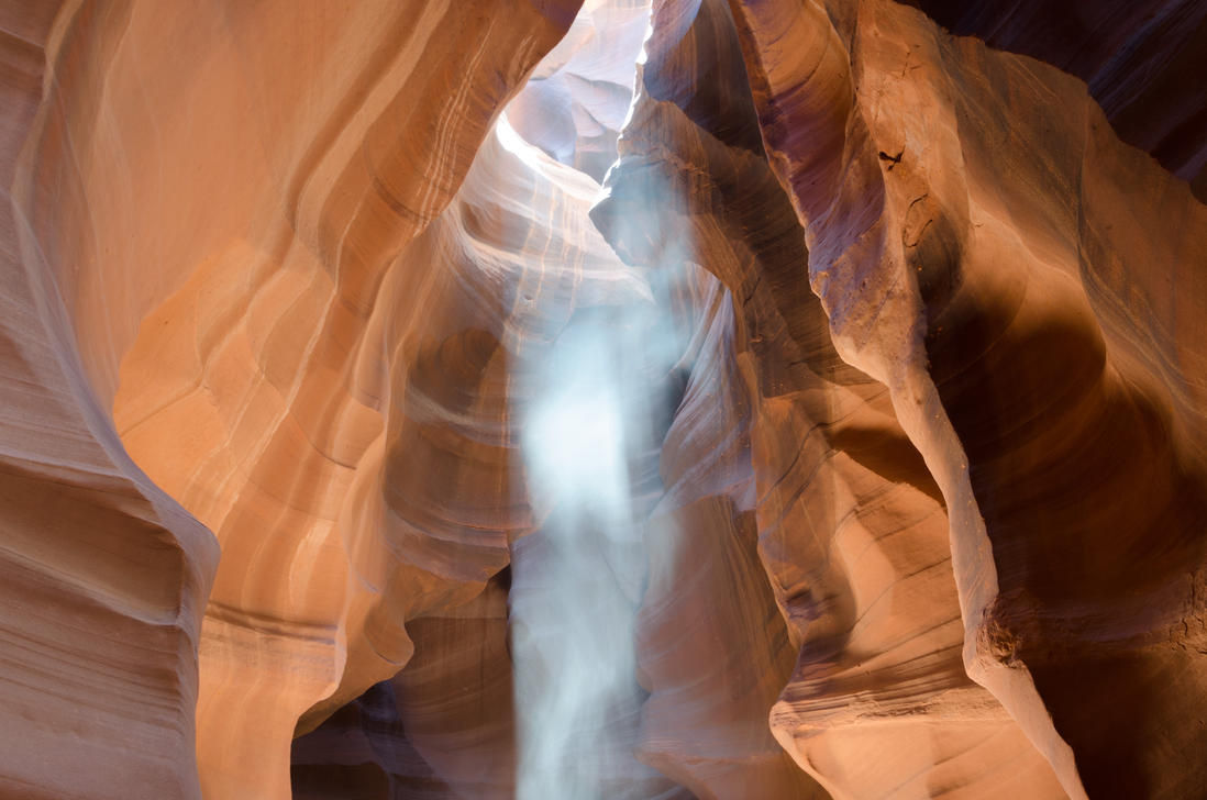 Antelope Canyon 1 by the3dman