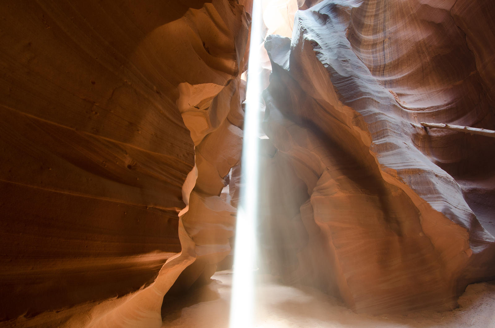 Antelope Canyon 3 by the3dman