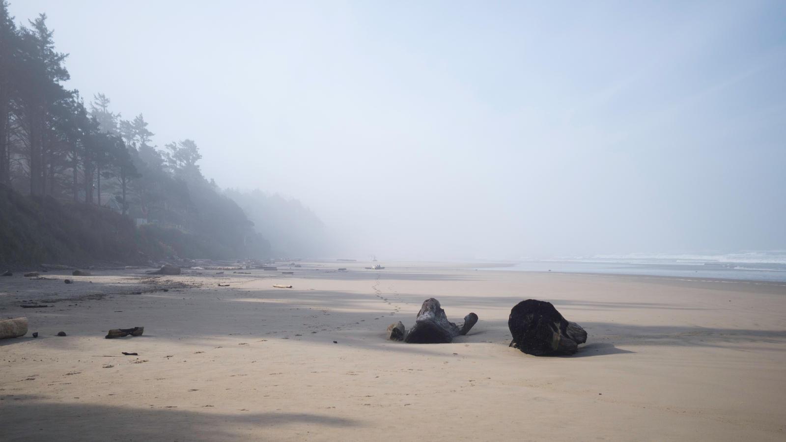 Arcadia Beach by the3dman