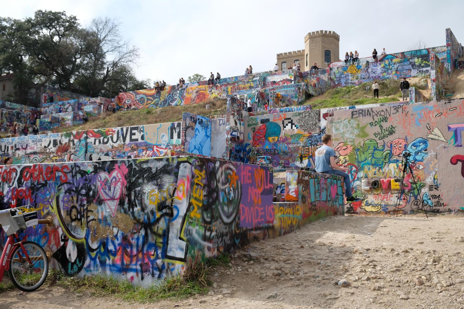 Castle Rock by the3dman