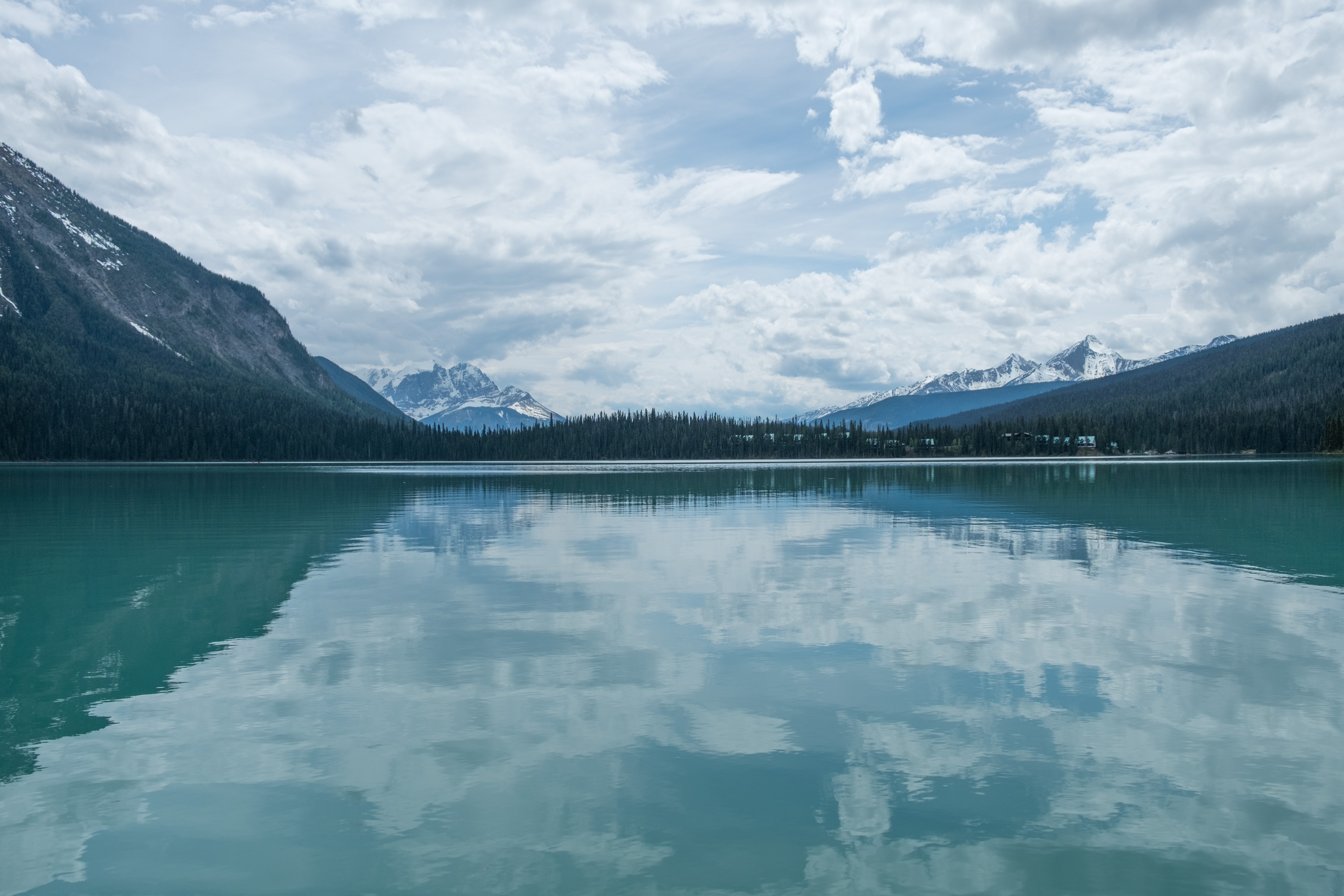 Emerald Lake by the3dman