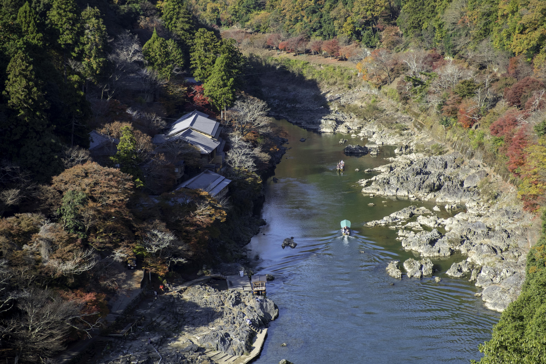 Katsura River by the3dman