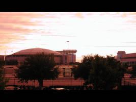 Nuclear Sky by the3dman