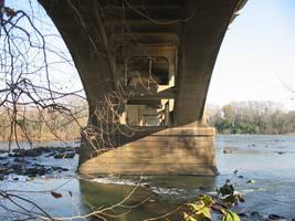 Congaree River Bridge 2 by the3dman