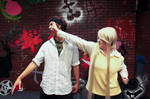 Sengoku Basara: Kasuga Punch