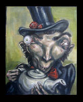 Mad Hatter by carolined82