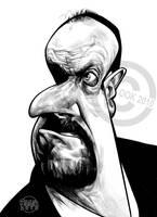 Rafael 'Rafa' Benitez by RussCook