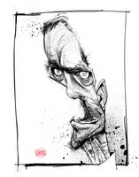 Hugh by RussCook