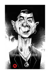 Marc Almond by RussCook