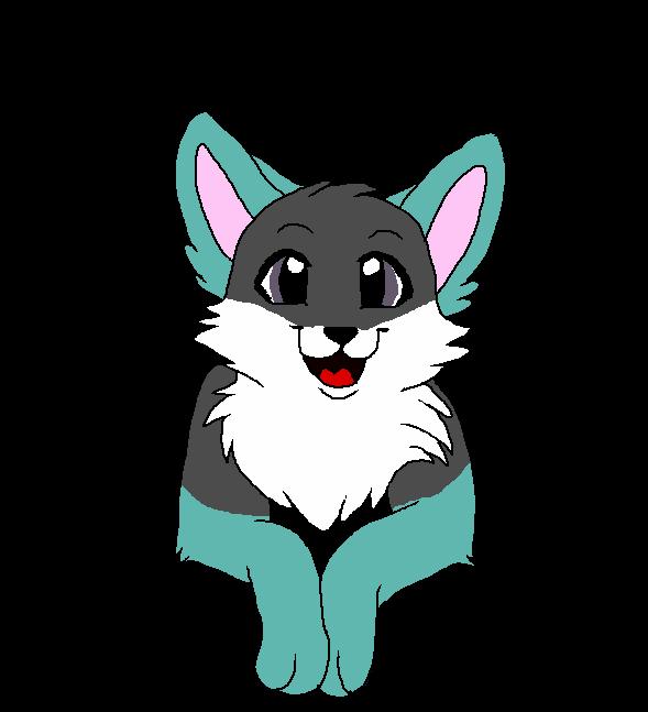 Animal Jam fox OC by peppa2111 on DeviantArt