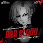 BadBloodParody: Annie Leonhardt
