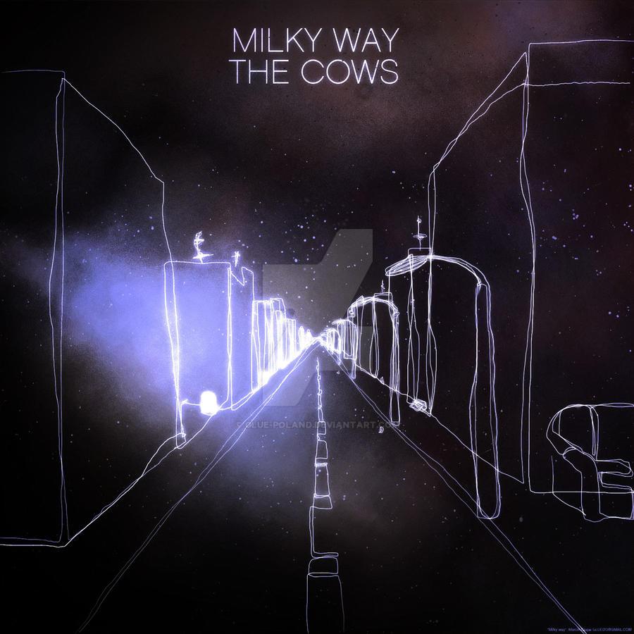 Milky Way by glue-poland