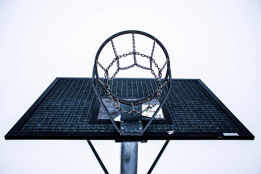 Basket by glue-poland