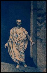 Crypt dweller