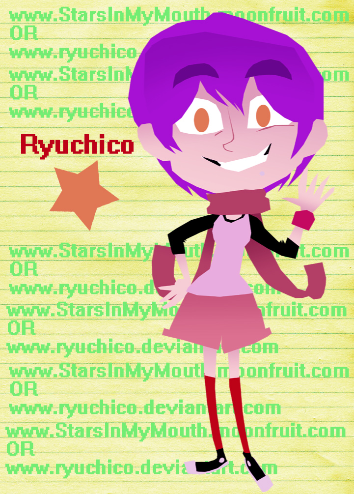 ryuchico's Profile Picture