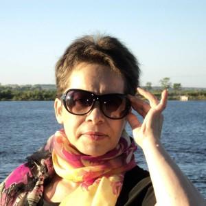 ElenaPotemkina's Profile Picture