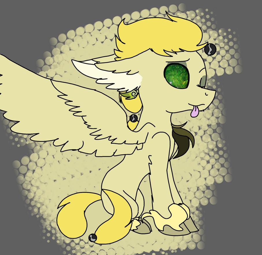 Noctis' Featheren by AMiraPone