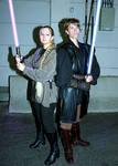 Jedi Blades