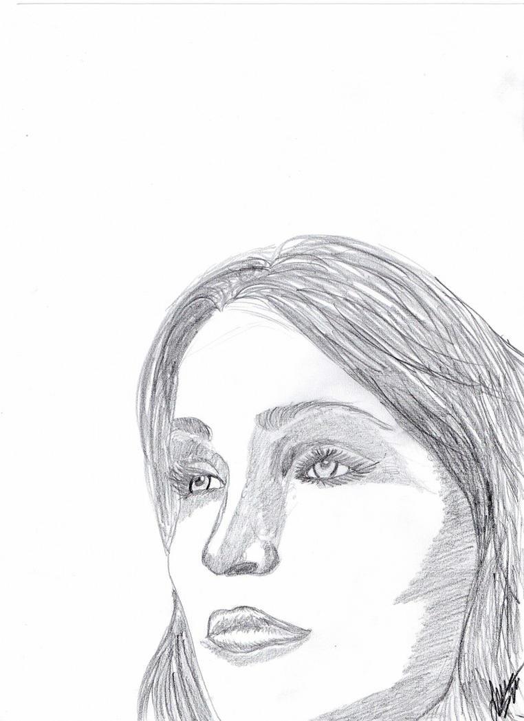 portrait by ShaneThread