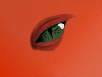 'Eye See You' by SaitamaTale