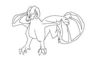 Dragon Base (OCs, Adoptables, whatever) by SaitamaTale