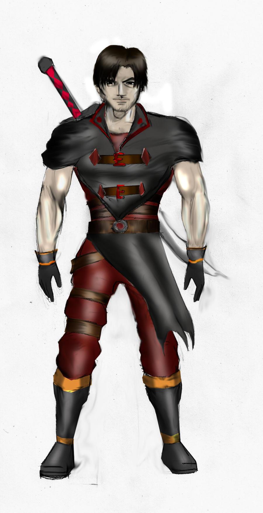 Final Version by gamerfan2000