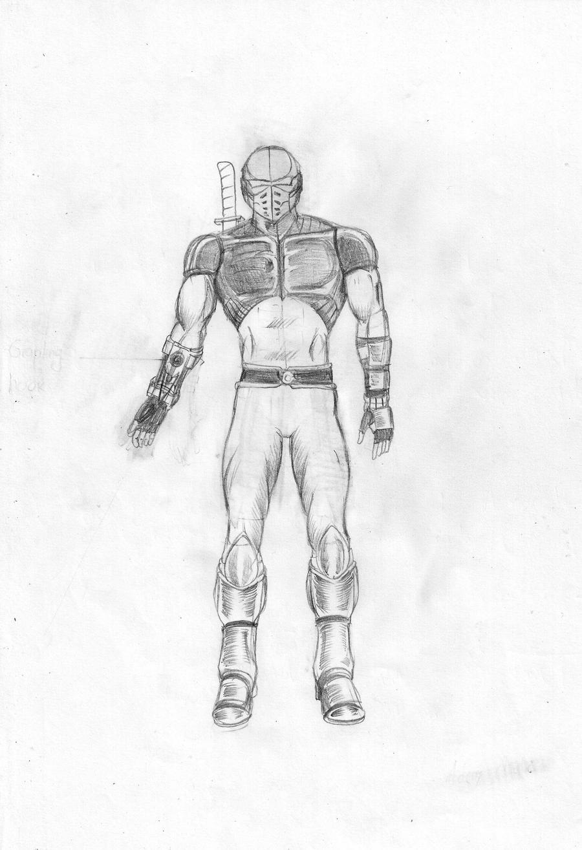 space mercenary by gamerfan2000