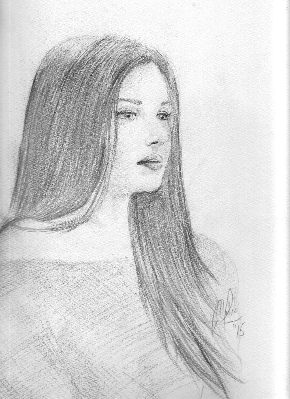 Portrait by gamerfan2000