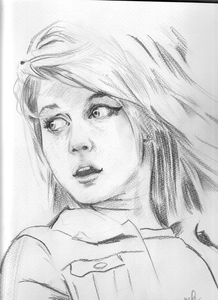 Hayley Williams by gamerfan2000