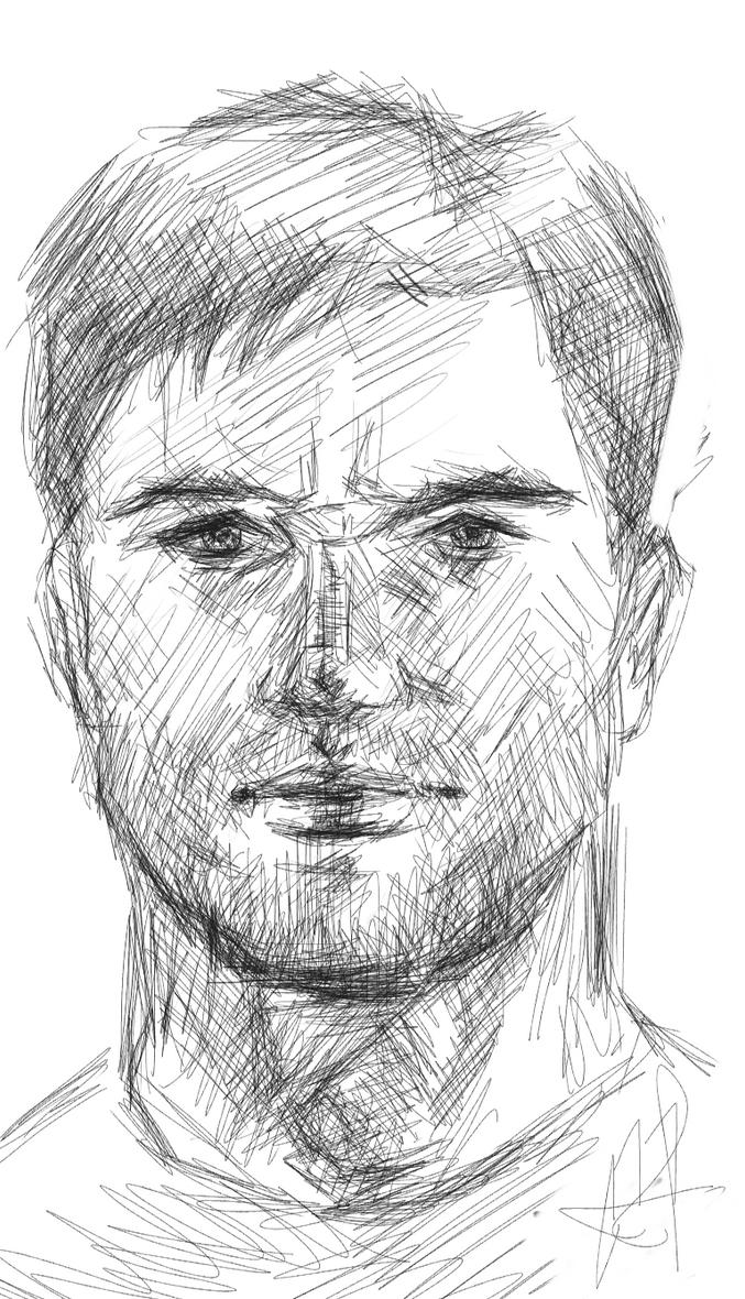Random Drawing by gamerfan2000