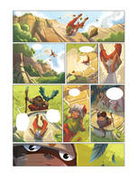 page preview 4 by Djetho